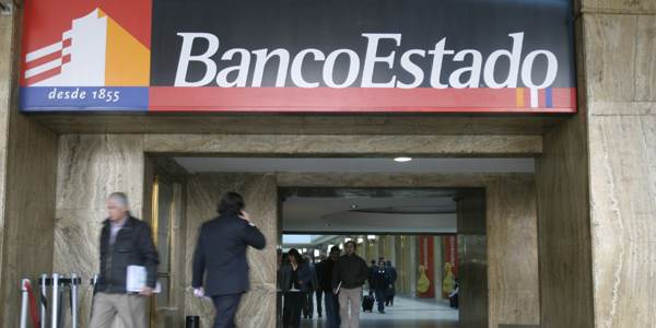 ¿Dónde se encuentran las sucursales BancoEstado Microempresas?