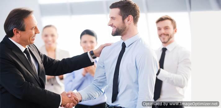 Cómo aprovechar al máximo tu primer empleo