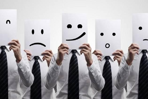 Controla tus emociones en el trabajo